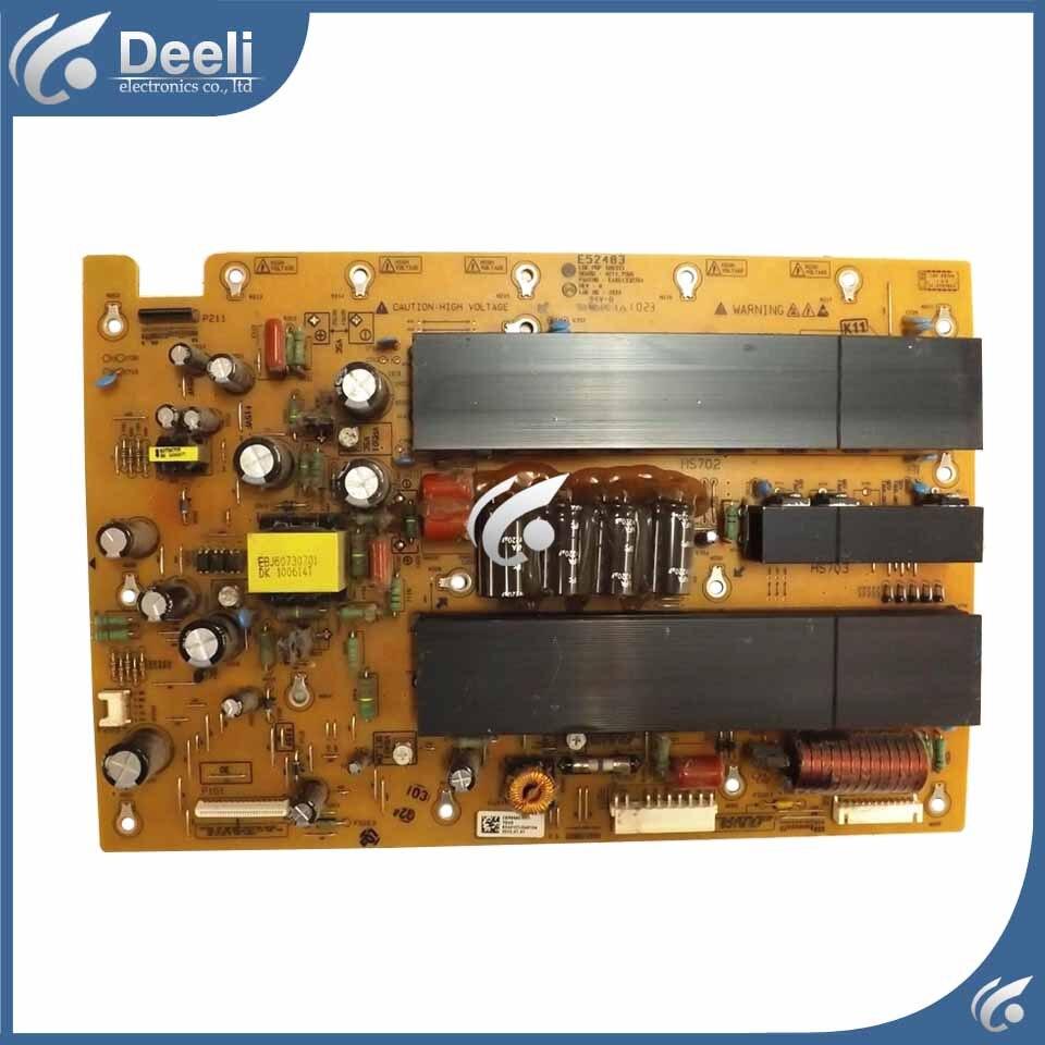 100% New Origina 42PJ350C-TA EAX61332701 EBR66607501 board good working 100pcs lf398n lf398 dip 8 new origina
