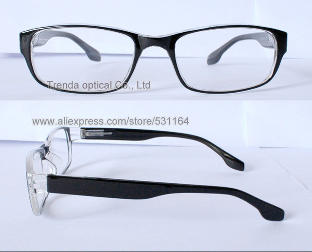 Injection reading glasses with flex hinge, simple style only for wholesale MOQ 100 dozen