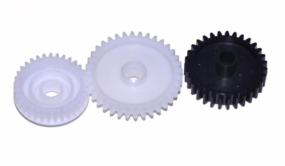 SHARE NEW 1 set swing plate gear kit RU5-0575-000 RU5-0576-000 RU5-0577-000 for HP5200 5200n 5200l 5200dn SHARE NEW 1 set swing plate gear kit RU5-0575-000 RU5-0576-000 RU5-0577-000 for HP5200 5200n 5200l 5200dn