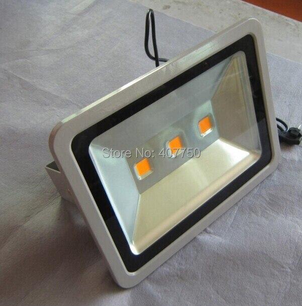 Livraison gratuite à usa dmx rgb 200 w a mené la lumière d'inondation 1 pc/lot utilisé pour bâtiments emblématiques et tunnels