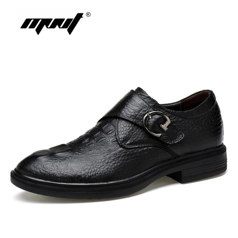 Naturel Vache en cuir Hommes Chaussures Plus La Taille À La Main D'affaires Robe Hommes Oxford Chaussures De Mariage Et Partie Hommes Appartements Chaussures