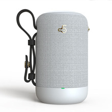 Portable TWS Bluetooth Speaker BD03 Wireless Speaker Stereo Waterproof Outdoor Car Mobile Computer Subwoofer FM Radio TF Card цена и фото