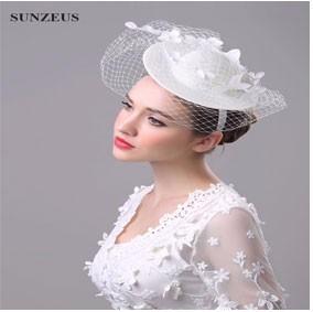 bridal hats h