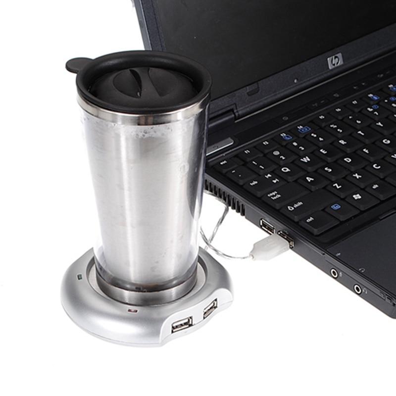 usb подогреватель чашки