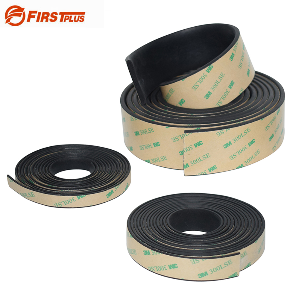 3 Meters Car Window Sealant Rubber Sunroof Triangular Window Sealed Strips Seal Trim For Auto Vehicle Front Rear Windshield