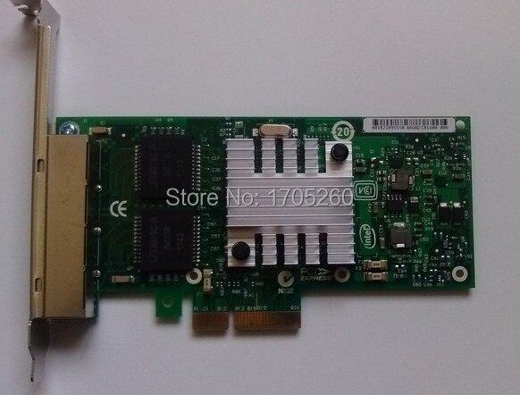 I340-T4 82580EB 49Y4240 49Y4242 PCIe 1 year warranty