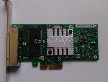 I340-T4 82580EB 49Y4240 49Y4242 PCIe 1 год гарантии