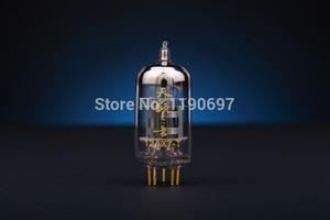 Image 1 - 1Piece NEW SHUGUANG Vacuum Tube 12AX7 T Replace 12AX7 ECC83 6N4 7025 12AX7B Electronic Tube Free Shipping