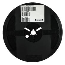 MCIGICM MM3Z13VT1G Zener Diode 13V 300mW Surface Mount SOD-323 MM3Z13V