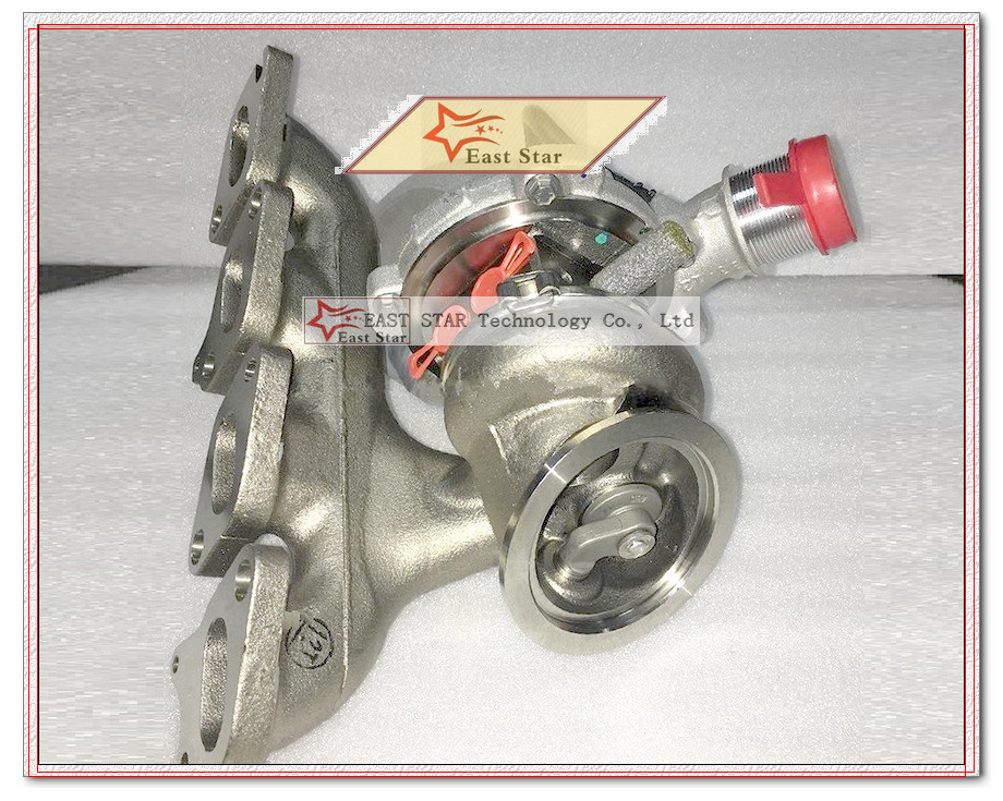 GT1446SLM 781504 5004S 781504 5007S 781504 0001 781504 0004 55565353 Turbo For Chevrolet Cruze For Opel