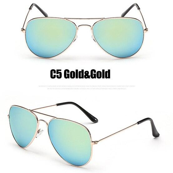 C5 Gold Gold