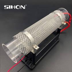 Новый Intergreted 5 Гц/ч кварцевые трубки детали озонатора для Воздухоочистители