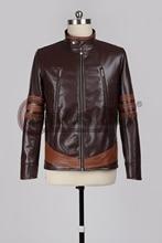 Cosplaydiy X-Men Origins Logan Costume Superhero X-Men Outfit Jacket Adult Men's Hallween Cosplay Costume Custom Made D101