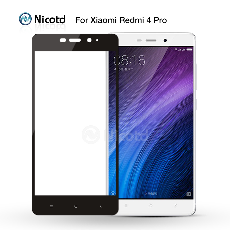Xiaomi Redmi 4 Pro-