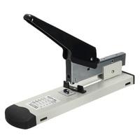 Huapuda Heavy Type Metal Stapler Bookbinding Stapling 120 Sheet Capacity Office Tools