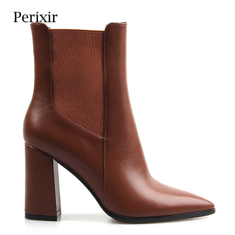8a43d09a0 Detalle Comentarios Preguntas sobre Perixir nuevas botas de tobillo ...
