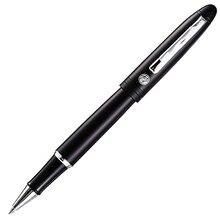 ピカソ 932 継承マットブラックローラーボールペンとブラックインクリフィル、 noblr ギフトボックス、オプションオフィスビジネススクール書き込みギフト