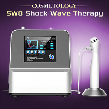 2019 New Orthopaedics Acoustic Shock Wave Zimmer Shockwave Shockwave Therapy Machine Function Pain Removal