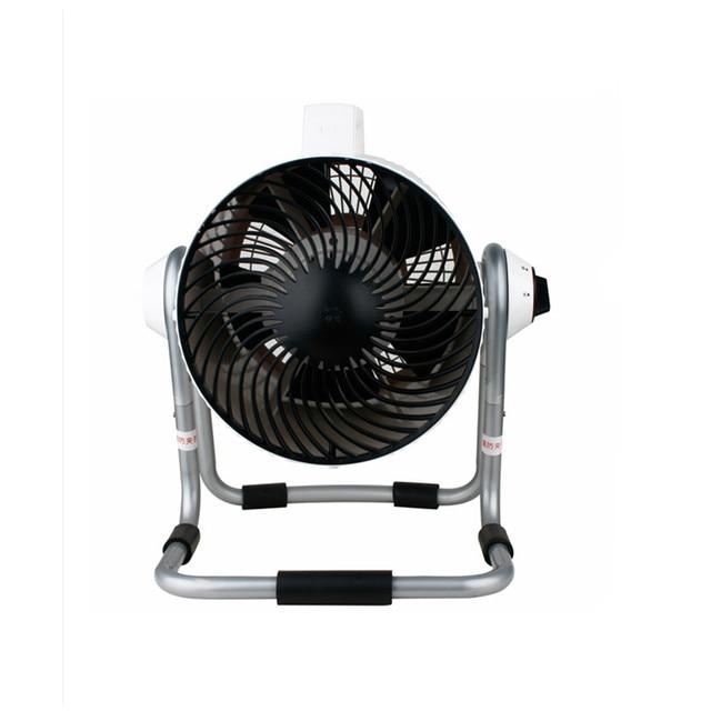 220V Household Air Purifying Pan Air Convection Circulation Fan Ventilating Fan Accelerated Cooling / Heating Air Circulator