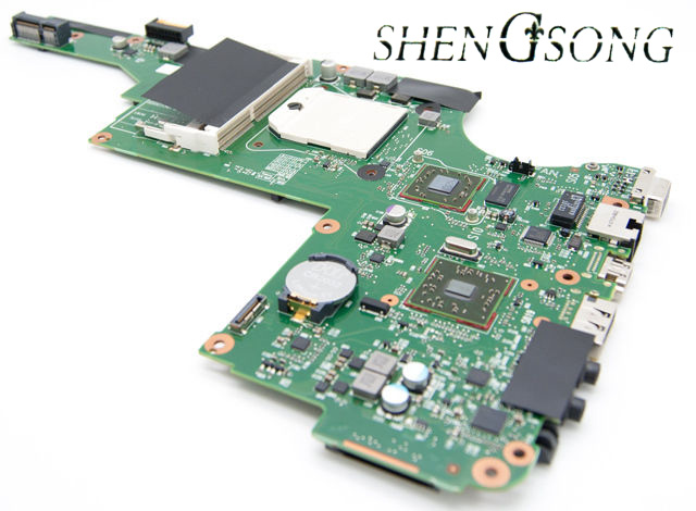 Hot Sale !! 598225-001 Laptop motherboard for HP DV5 DDR3 Mianboard Mother boards free shipping laptop motherboard for hp cq321 605746 001 mother boards intel pm45 ati 216 0749001 ddr3 mainboard free shipping
