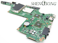 Hot Sale 598225 001 Laptop Motherboard For HP DV5 DDR3 Mianboard Mother Boards Free Shipping