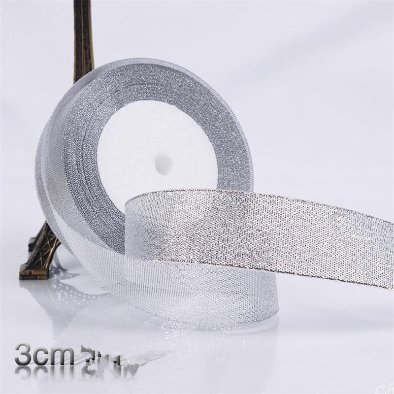 3CM Silver