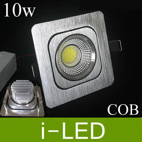 Cree led cob downlights 10w 800lm dimmable recessed led lights lamp cree led cob downlights 10w 800lm dimmable recessed led lights lamp bulb ac90 60v warm aloadofball Image collections