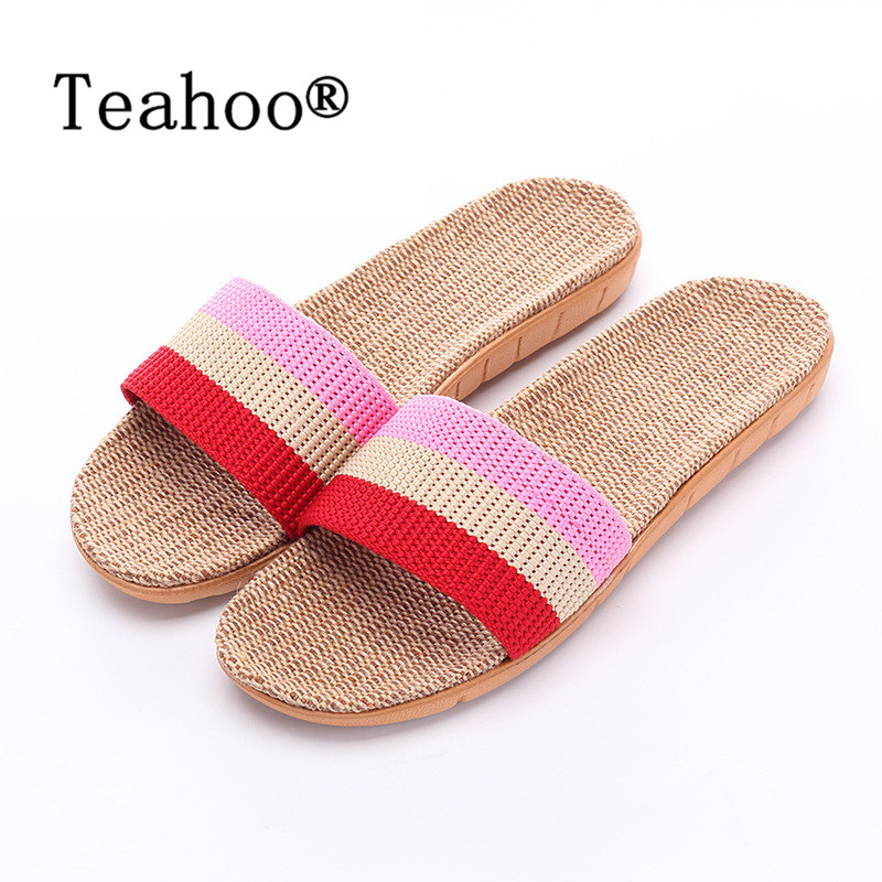 Summer Women Slides Fashion Women Slippers Sandals Soft Soles Home Bathroom Slippers Beach Flip Flops Shoes Woman Outside Flat ms noki fashion solid string bead women slides flat with summer flip flops ladies slippers casual outside women platform slides