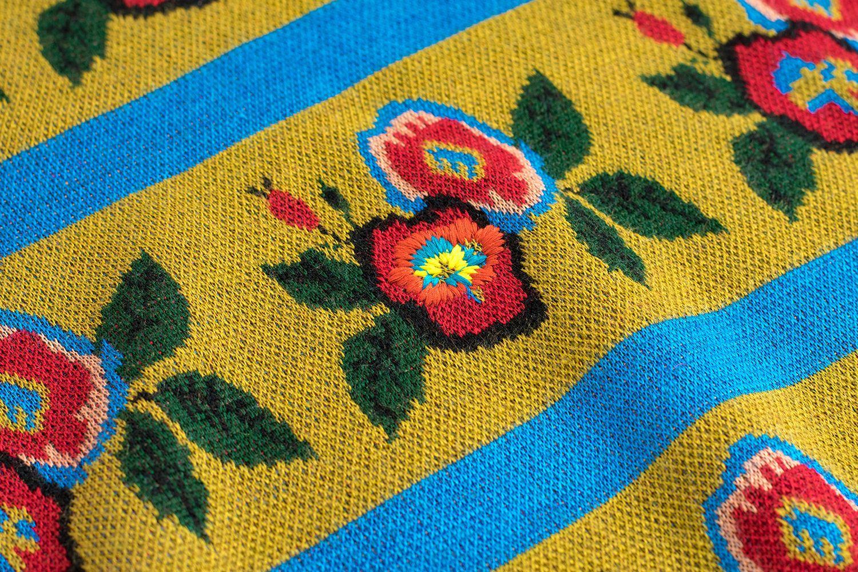 Alta qualidade feminina pista do vintage camisolas
