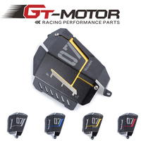 GT Motor For Yamaha MT 07 FZ 07 MT 07 FZ 07 2014 2015 2016 2017