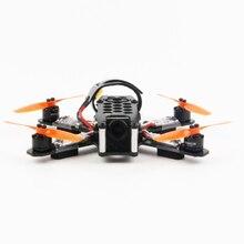 JMT 130GT KIT Quadro Distância Entre Eixos 130mm Mini Quadro Zangão para Corrida RC Drone Quadcopter Interior