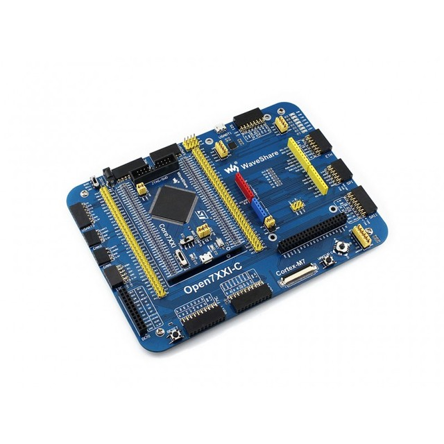 Модуль MCU STM32 Развития Борту Open746I-C Стандарт, Разработанный для STM32F746I STM32F746IGT6 с Различных Стандартных Интерфейсов