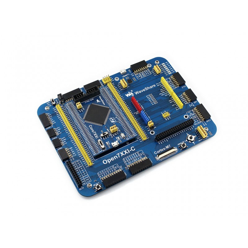 module STM32 Development Board Open746I-C Standard Designed for STM32F746I MCU STM32F746IGT6 with Various Standard Interfaces fast free ship for stm32 bc95 module bc95nb iot development nbiot development board iot development board