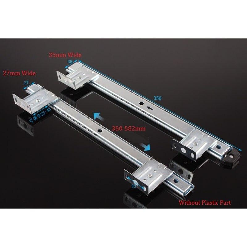 Suspension Drawer Slide