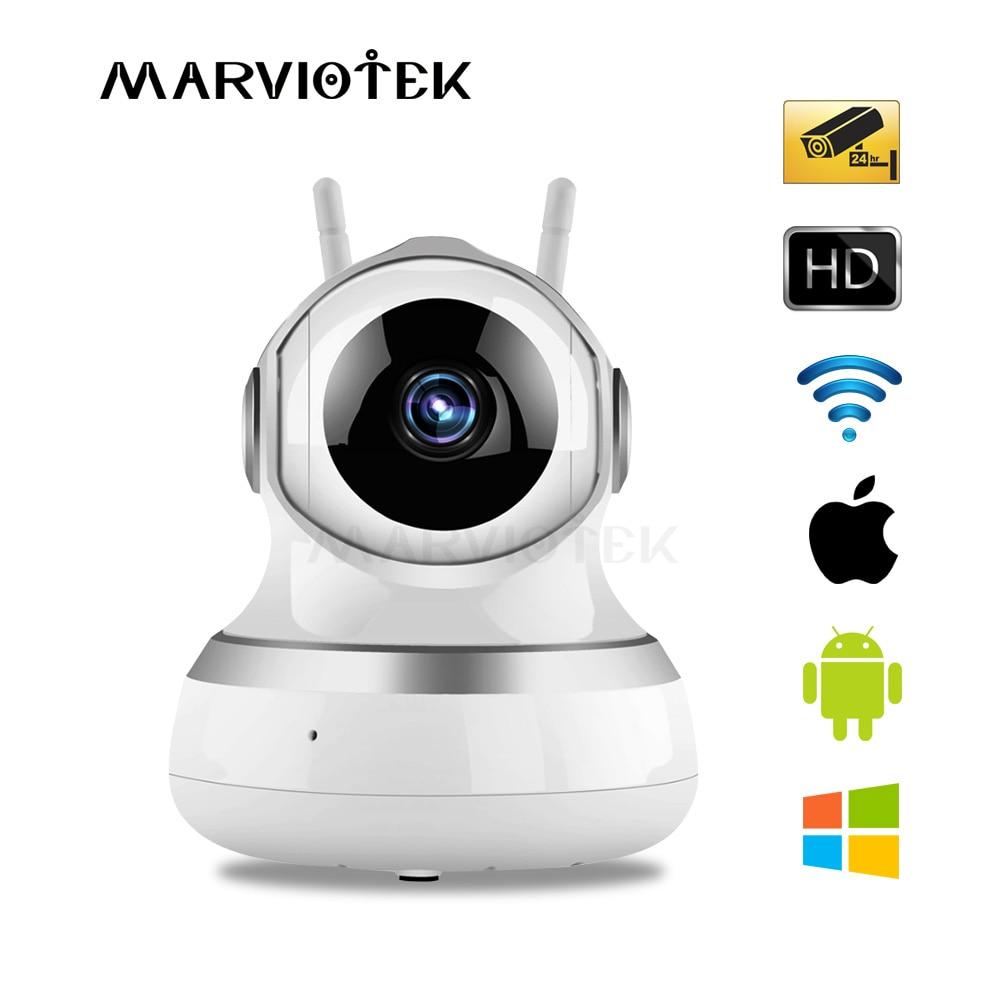 Moniteur bébé sans fil 1080 P caméra IP WiFi caméra de sécurité mini caméra HD vidéo Surveillance bébé caméras vision nocturne ipcam IR
