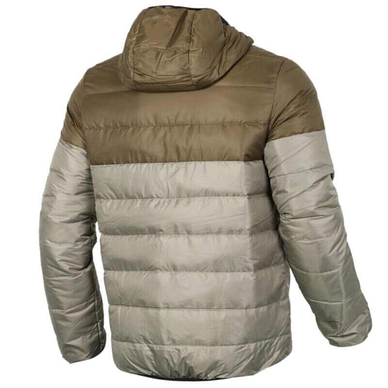 adidas veste hiver homme