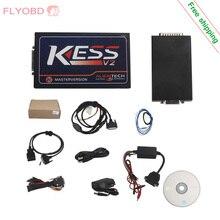Maestro KESS V2 Gerente Sintonía Kit para camión Software V2.23 Firmware V4.036