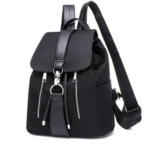 Women Backpack School Bags For Teenager