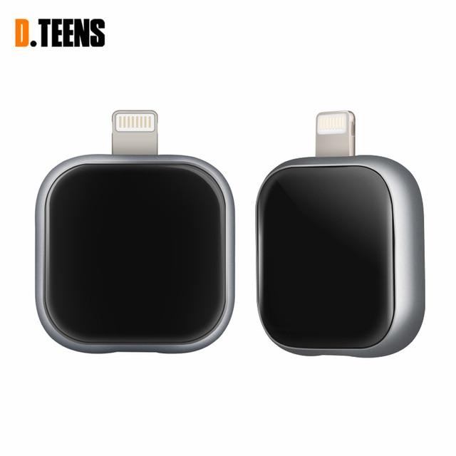 Unique USB Flash Drive for Iphone 6 s plus Pendrive for Iphone 5/5s Iphone external storage free shipping