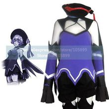 Hack Root Shino Cosplay Costume(China)