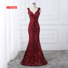FADISTEE New arrival classic party dress evening dresses pro