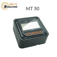 Boguang MT50 regulador solar panel solar soporta el último estándar de protocolo de comunicación y la tecnología de tensión