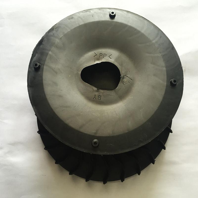 168F fan -5