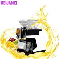 Beijamei 2020 Nieuwe Collectie Arachideolie Making Machine  Gezonde Mini Commerciële Zonnebloemolie Persmachine Prijs