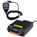 walkie talkie qyt kt-8900r transceiver vhf radio station KT-8900R mobile radio uhf vhf 136-174/240-260/400-480Mhz