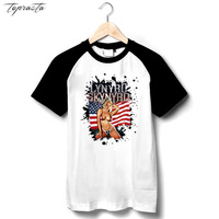 Lynyrd Skynyrd Free Bird Rock Fashion T Shirt Men Women S Top Tee Item NO RSHSSDX224