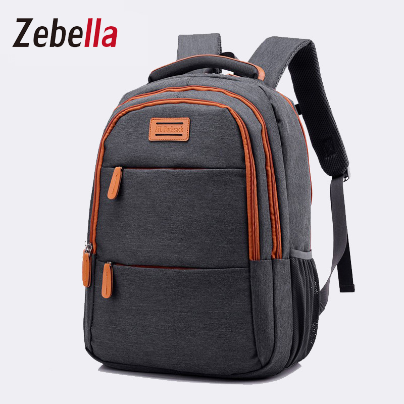 Large Capacity Canvas Backpack Men Travel Bags Male Laptop Shoulder Bag School Bag For Teenagers Female Mochila Rucksack comics anime batman backpack large capacity leather school bags cartoon animation hero bat men men travel bag mochila escolar