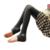 2016 New Arrival Outono Inverno Quente Calças Elásticas Plus Size Para As Mulheres Grávidas, malha Leggings Calças Lápis de Maternidade