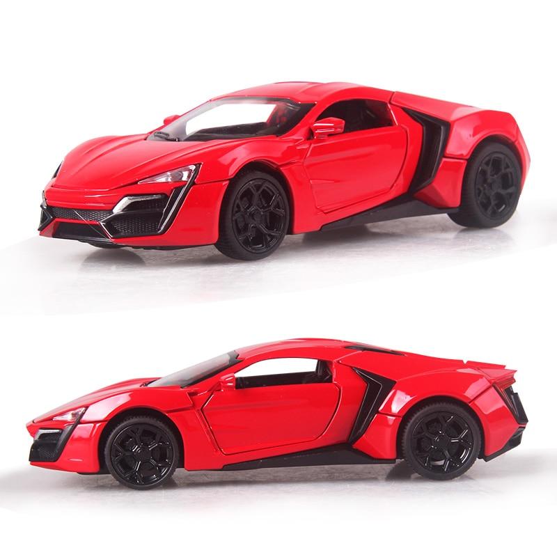 Aliexpress.com : Buy 15.5CM Fast & Furious7 Alloy Cars