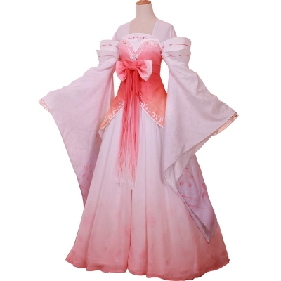 anime-font-b-vocaloid-b-font-miku-luka-luo-tianyi-peach-blossom-chinese-ancient-style-dresses-cosplay-costume-free-shipping